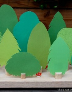 The crafty crow forest chore chart tutorial also things to make and do crafts rh thecraftycrow
