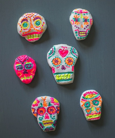 Fun Kids Crafts For Day Of The Dead Things To Make And