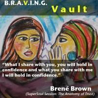 BRAVING Vault