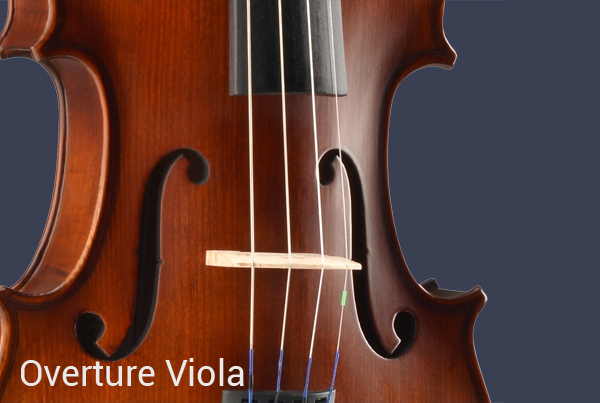 Bellafina Overture Viola