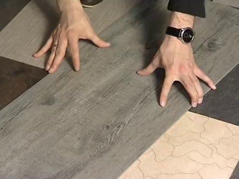 Свободнолежащая плитка