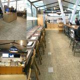 Плитка LOOM в Инчхоне, кафе.