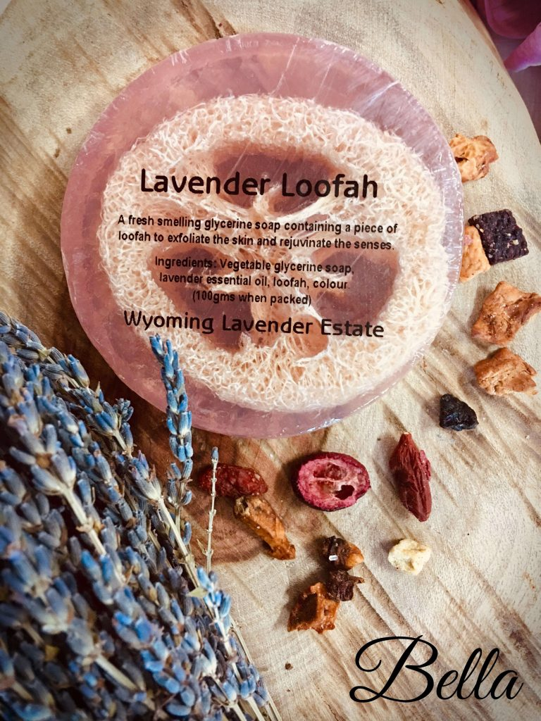 Ruby - image lavender-loofah-768x1024 on https://bellafloralboutique.com.au