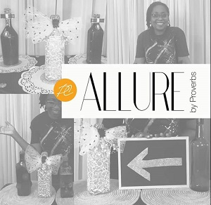 The Allure Collection by Proverbs Creations