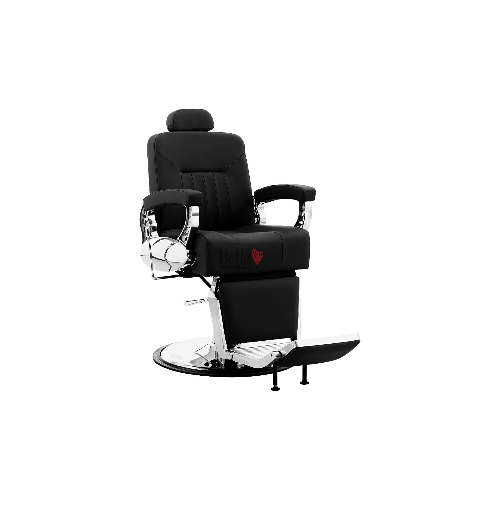 mobile barber chair riser stand easy professional ireland chairs for sale