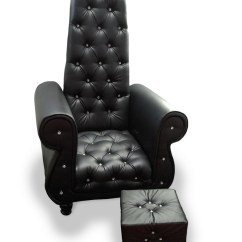 How To Make A Queen Throne Chair Red Pads Salon Will You Of Your Own In Ireland Pedi Bella Diamond Collection