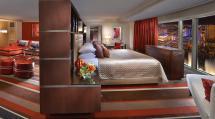 Las Vegas Suites - Cypress Suite Bellagio Hotel & Casino