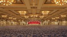 Las Vegas Meeting Rooms & Spaces - Bellagio Hotel Casino