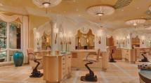 Salon Spa & Hotel Gym - Bellagio Casino