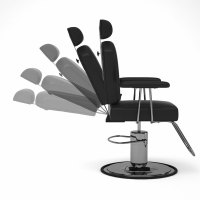 Bellagio Chair - The number one brow and lash chair and ...
