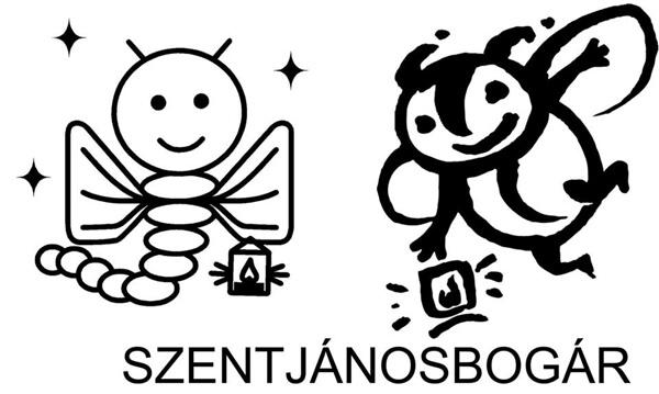 SzentJánosBogár Közösség logója