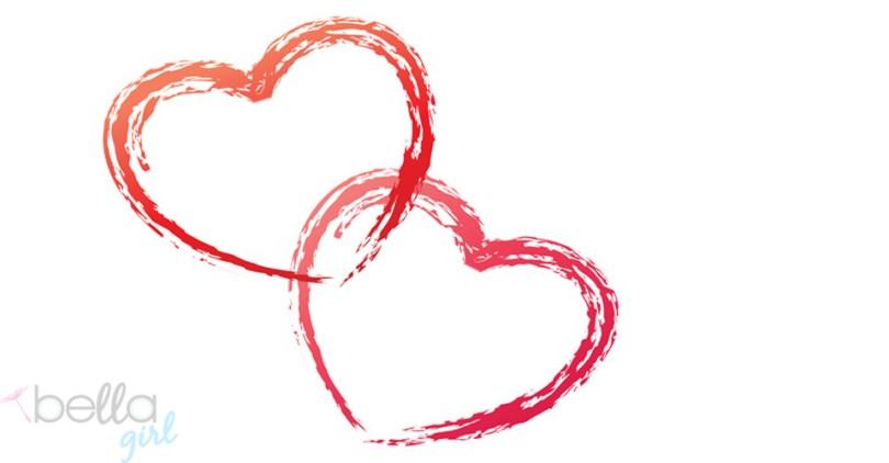 két szív