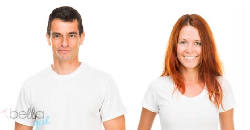 férfiak és nők