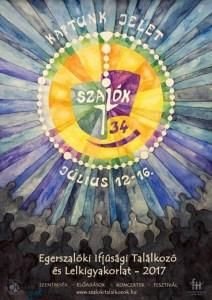 SZALóK 2017