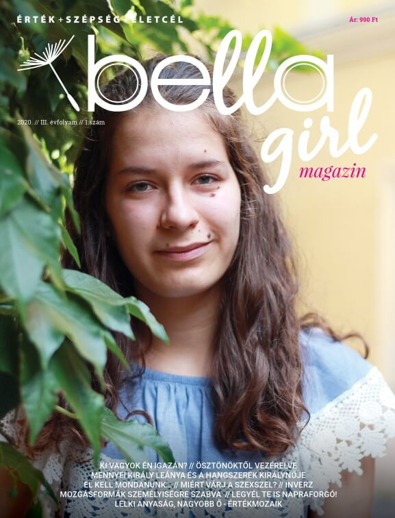 BellaGirl magazin