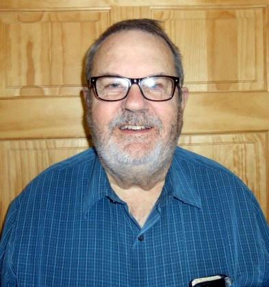 Dr. Rich Hoadley