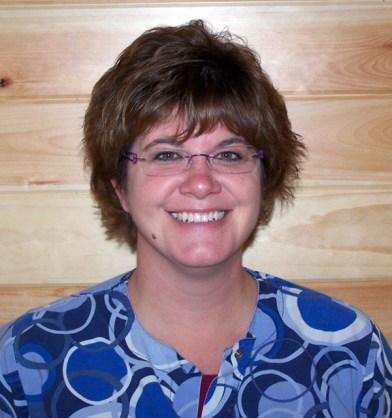 Lindsey Dean