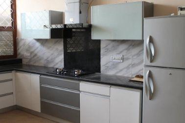 Parallel Kitchen Designer In Pune Parallel Kitchen