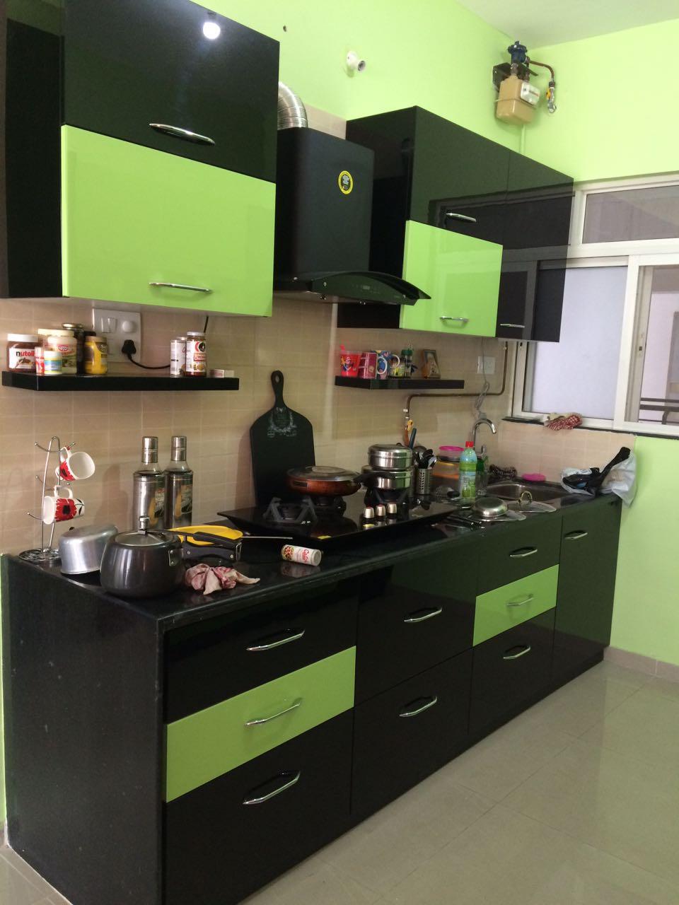 Modular Kitchen Design With Price In Pune