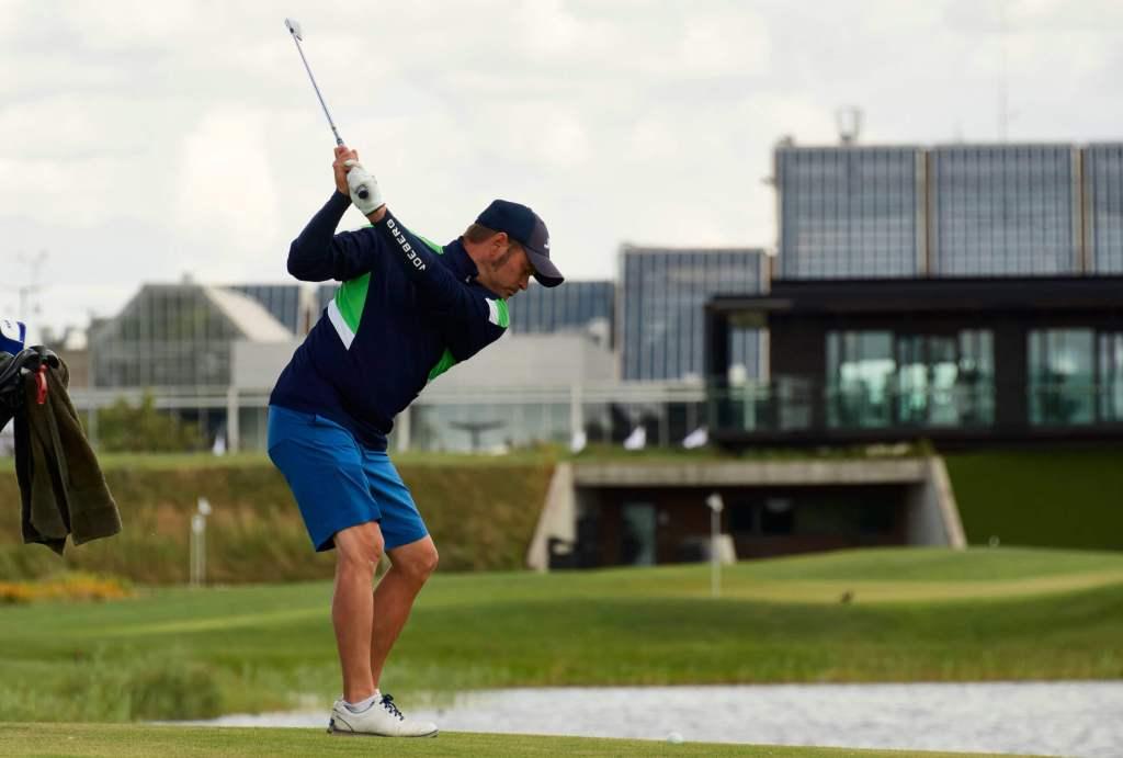 Bellakvarter - Royal Golf Club
