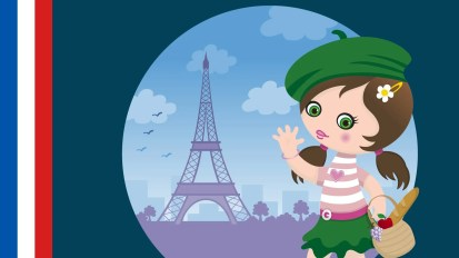 Teaching From Infancy: French
