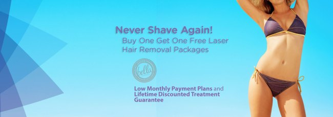 Learn laser hair removal