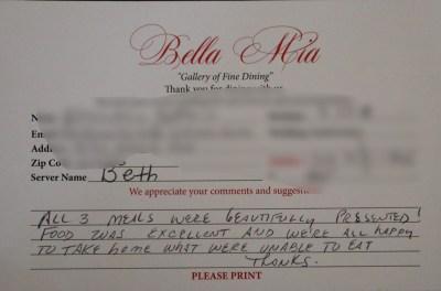 Bella Mia Fine Dining_3993