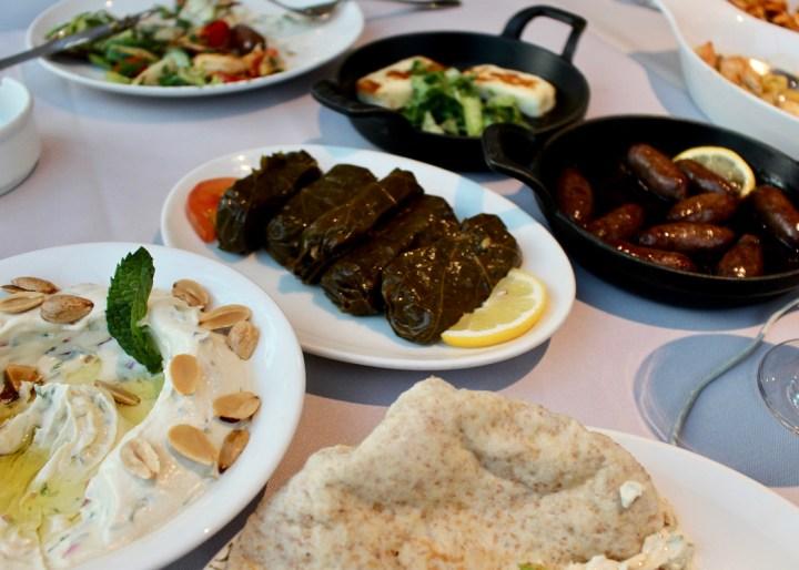 Hommus Beiruti