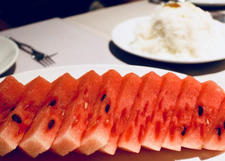 Watermelon Ghazel el Banet