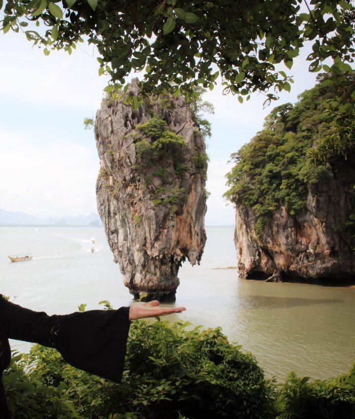 James Bond Island Phuket