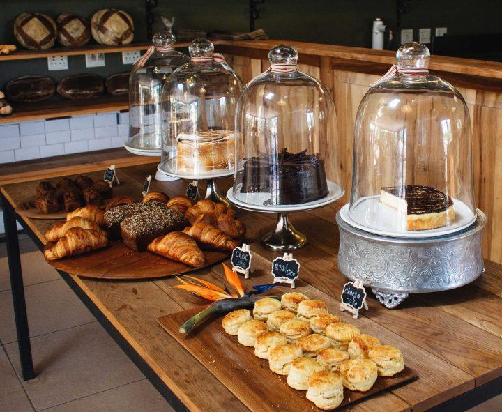 lust bistro bakery