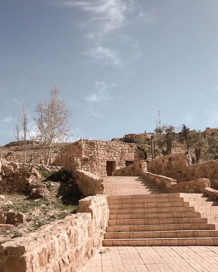 old village resort wadi musa petra