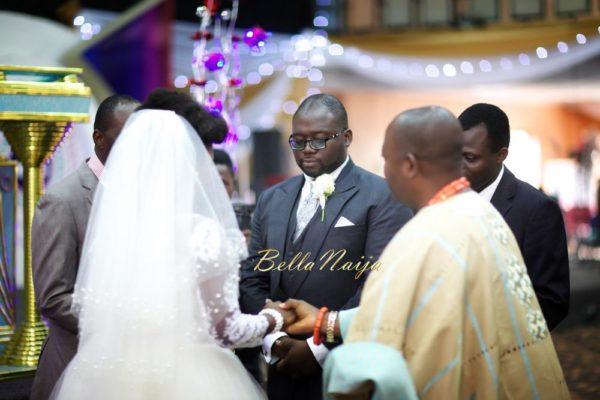 """My Big Nigerian Wedding Winners Yemisi """"Sisi Yemmie"""