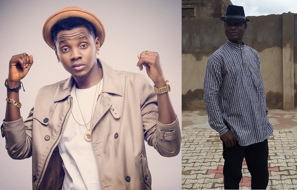Kiss Daniel's Tribute To His Father On His Birthday 'it