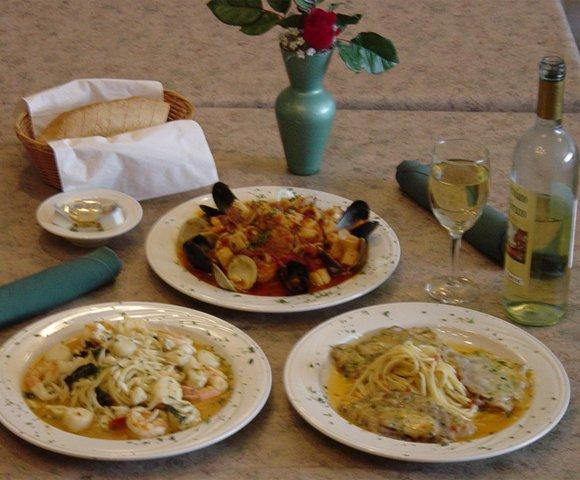 Mangiare all'Italiana
