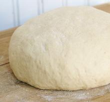 Nashville Pizza Dough