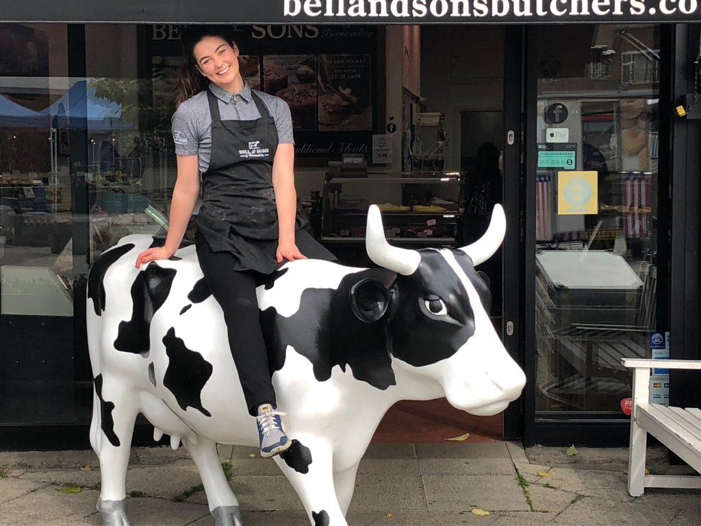 Bell & Sons – of Bermondsey