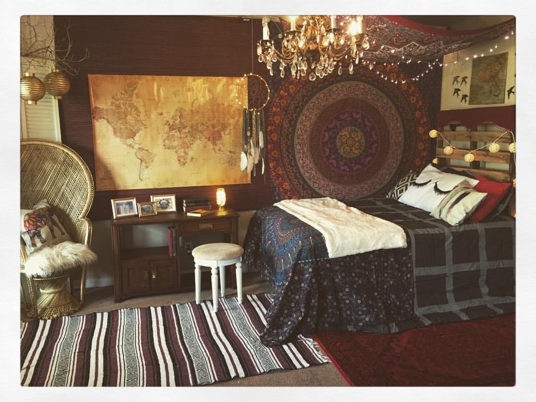 Fall Roomspiration BellaNina Beauty