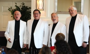 barbershop harmony, womens chorus, Bella Nova Chorus, Harmony Inc., Northern Virginia, female choir, Sweet Adelines