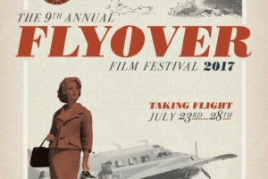 Flyover Film Festival celebrates Kentucky-made films  and industry connections July 23 – 28