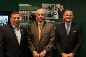 Did you miss this: Kentucky Derby Museum opens new D. Wayne Lukas exhibit