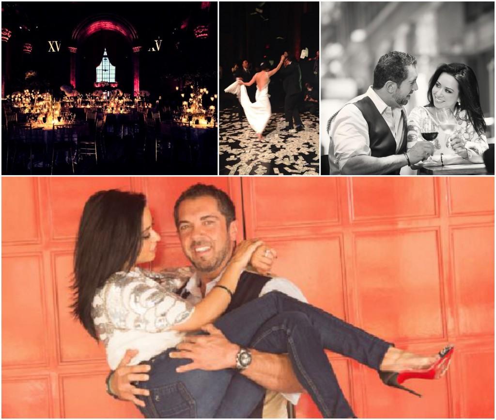 Primetime Interior Design Star Vanessa Deleon Cipriani Wedding