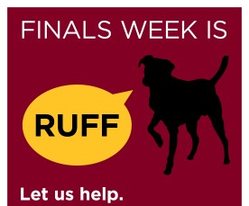 Finals Week Flyer Fall 2015