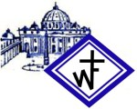 wanderer forum diamond with St. Peter's