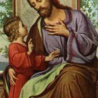 Novena to Saint Joseph: First Day