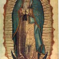Our Lady of Guadalupe and Lepanto