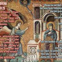 10th Day — The Annunciation.