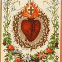 Do Something to Honor the Sacred Heart of Jesus Today on the Feast