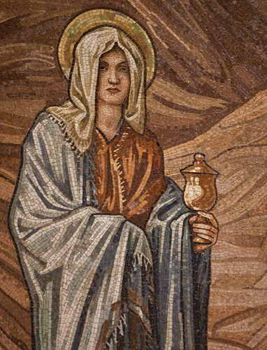 mary magdalene photo