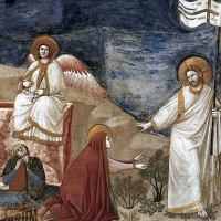5.— The Appearance of Jesus to St. Mary Magdalen.